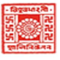 Visva Bharati University Recruitment