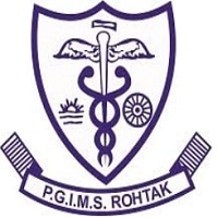 PGIMS Recruitment