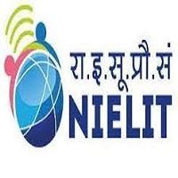 NIELIT Recruitment
